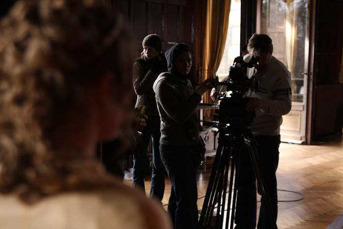 Setfotografie